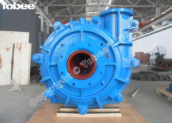 China Slurry Pumps and Warman Pump Parts Manufacturer