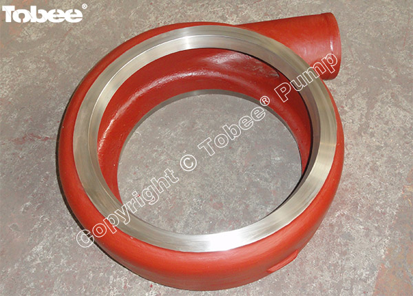 Warman Slurry Pump Spare Parts Manufacturer - Tobee Pump