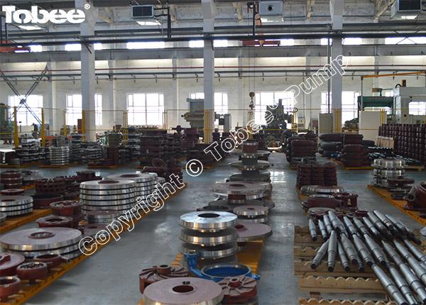 Warman Slurry Pump Spare Parts Manufacturer - Tobee Pump