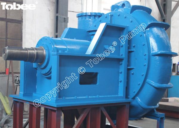 High Quality CSD Cutter Suction Dredge Pumps - Tobee Pump