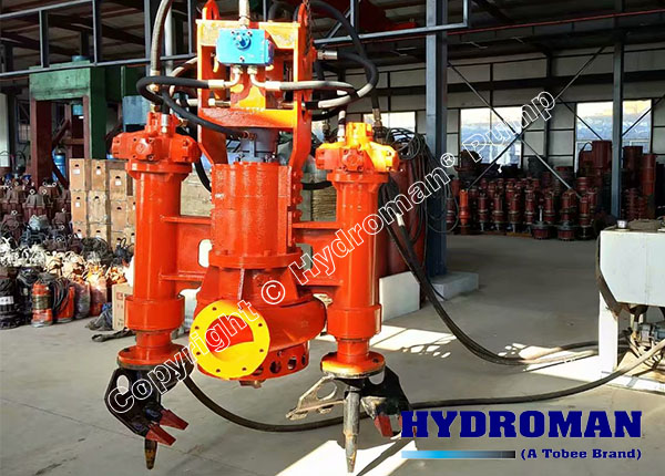 Dragflow Hydraulic Slurry Pumps for Sale - Tobee Pump